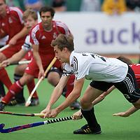 22. Germany v Great Britain ctmen2011