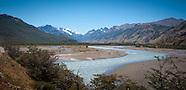 Chorillo del salto, Patagonia, Argentina