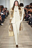 Ralph Lauren<br /> New York RTW Fall Winter 2015 February 2015