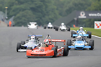 #30 Paul Dibden Argo JM6 during Classic Formula 3 with URS Classic Formula Ford 2000 - Race 1 as part of the Oulton Park Gold Cup at Oulton Park, Little Budworth, Cheshire, United Kingdom. August 31 2015. World Copyright Taylor/PSP. Copy of publication required for printed pictures.  Every used picture is fee-liable. http://archive.petertaylor-photographic.co.uk