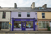 The Ogwen energy shop. Energy Local Bethesda, North Wales. © Andy Aitchison / Ashden