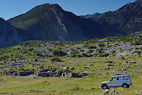 Safari tour operator Velebit Photo Safaris, Paklenica National Park, Velebit Nature Park, Rewilding Europe rewilding area, Velebit  mountains, Croatia