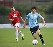 John Black - Tayport v Dundee XI - pre-season friendly at the GA Arena <br /> <br />  - &copy; David Young - www.davidyoungphoto.co.uk - email: davidyoungphoto@gmail.com