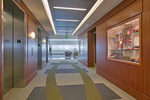 Interior Design Image Of The FBI Building In Baltimore Maryland By Jeffrey  Sauers Of Commercial Photographics.