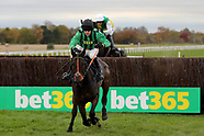 The Bet365 Meeting – Day Two - Wetherby Racecourse - 03 November 2018