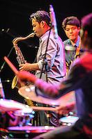 Ubud Village Jazz Festival, Ubud, Bali, Indonesia, 09/08/2013.