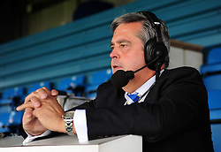 Bristol Rovers chairman,Nick Higgs - Photo mandatory by-line: Neil Brookman - Mobile: 07966 386802 23/08/2014 - SPORT - FOOTBALL - Bristol - Memorial Stadium - Bristol Rovers v AFC Telford - Vanarama Football Conference