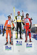 Noque 2011 - Podium