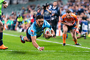 2018 Super Rugby - Waratahs v Highlanders R14