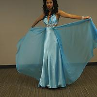 Shanida Hatcher - Prom