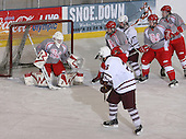 2007 N.Y.S. Sect 7 High School Hockey Champs
