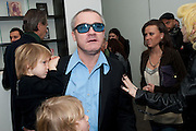 DAMIEN HIRST, Nothing Matters. Damien Hirst exhibition. White Cube. Mason's Yard. London. 24 November 2009 *** Local Caption *** -DO NOT ARCHIVE-© Copyright Photograph by Dafydd Jones. 248 Clapham Rd. London SW9 0PZ. Tel 0207 820 0771. www.dafjones.com.<br /> DAMIEN HIRST, Nothing Matters. Damien Hirst exhibition. White Cube. Mason's Yard. London. 24 November 2009