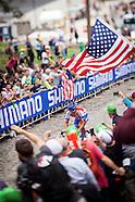 UCI World Road Cycling Championships, Richmond2015