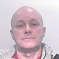 Colin McDonald Missing Person