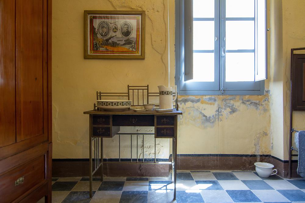 Montevecchio, 2015