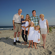20140810 Beahn Family