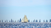"France Saint - Tropez October 2013, Classic Yachts racing at the Voiles de Saint - Tropez<br /> C,DAN1927,RUNA VI,""10,41"",COTRE AURIQUE/1927,RONNE"