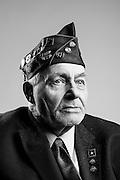 Mark I. Koppglman<br /> Army<br /> Spec 4<br /> Pictorial Service<br /> Sep. 25, 1961 - Sep. 24, 1963<br /> <br /> Veterans Portrait Project<br /> Charleston, SC<br /> Jewish War Veterans