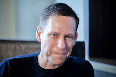 Peter Thiel Silicon Valley Investor