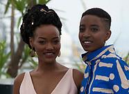 Rafiki film photocall - Cannes