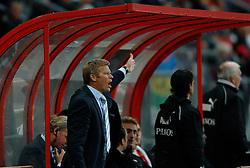 09-05-2007 VOETBAL: PLAY OFF: UTRECHT - RODA: UTRECHT<br /> In de play-off-confrontatie tussen FC Utrecht en Roda JC om een plek in de UEFA Cup is nog niets beslist. De eerste wedstrijd tussen beide in Utrecht eindigde in 0-0 / Foeke Booy<br /> ©2007-WWW.FOTOHOOGENDOORN.NL