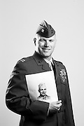 John P. Rose<br /> Marine Corps<br /> O-3<br /> Supply Officer<br /> April 1997 - Present<br /> GWOT, OIF<br /> <br /> Veterans Portrait Project<br /> San Diego, CA