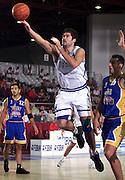 Eurobasket Turchia 2001 <br /> Italia-Bosnia<br /> Roberto Chiacig