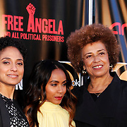 Free Angela and All Political Prisoners Screening