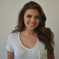 Vanessa Baltierra - Crush of Week proofs