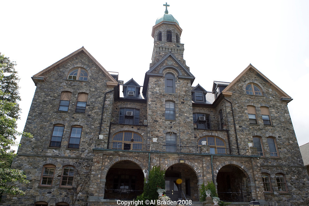 St. John's School, Deep River, CT