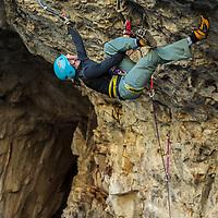 Recent Stock Climbing Photography