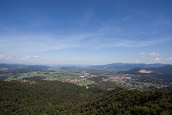 Zavetisce na Planini, Naj Planinska Koca 2017, on August 17, 2017 in Zavetisce na Planini , Slovenia. Photo by Urban Urbanc / Sportida