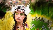 """Carnaval Andino """"La Fuerza Del Sol"""""""