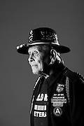 Francisco Perez<br /> Navy<br /> E-3<br /> SAVN<br /> 1944 - 1946<br /> WWII (Europe)<br /> <br /> <br /> Veterans Portrait Project<br /> San Antonio, TX