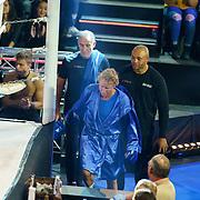 NLD/Amsterdam/20181107 - Opname Boxingstars 2018, 2e Michaal Boogerd