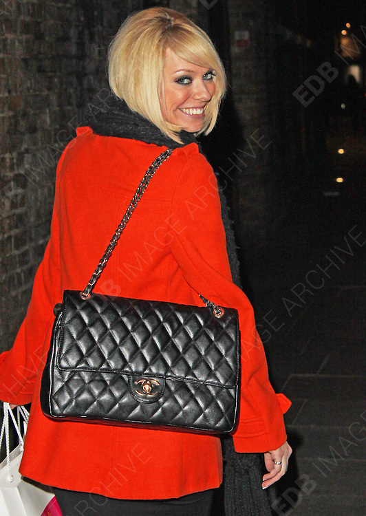 05.MARCH.2013. LONDON<br /> <br /> LIZ McCLARNON ATTENDS NEW MAGAZINES 10TH BIRTHDAY PARTY AT GILGAMESH BAR IN CAMDEN.<br /> <br /> BYLINE: EDBIMAGEARCHIVE.CO.UK<br /> <br /> *THIS IMAGE IS STRICTLY FOR UK NEWSPAPERS AND MAGAZINES ONLY*<br /> *FOR WORLD WIDE SALES AND WEB USE PLEASE CONTACT EDBIMAGEARCHIVE - 0208 954 5968*