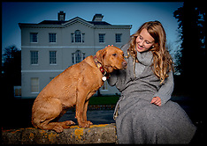 Ella Mountbatten Portraits 09112014