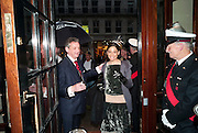 MARK EVANS; TALINE TEMIZIAN; , The  launch of Bentley & SkinnerÕs new premises with Lady Helen Taylor at 55 Piccadilly. Bentley and Skinner will be giving a percentage of any items sold on the night to CLIC Sargent. 14 September 2010. -DO NOT ARCHIVE-© Copyright Photograph by Dafydd Jones. 248 Clapham Rd. London SW9 0PZ. Tel 0207 820 0771. www.dafjones.com.<br /> MARK EVANS; TALINE TEMIZIAN; , The  launch of Bentley & Skinner's new premises with Lady Helen Taylor at 55 Piccadilly. Bentley and Skinner will be giving a percentage of any items sold on the night to CLIC Sargent. 14 September 2010. -DO NOT ARCHIVE-© Copyright Photograph by Dafydd Jones. 248 Clapham Rd. London SW9 0PZ. Tel 0207 820 0771. www.dafjones.com.