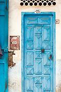 Sidi Ifni, Southern Morocco, 2016-05-31.