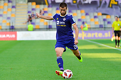 Mitja Viler of NK Maribor during football match between NK Maribor and NS Mura in 2nd Round of Prva liga Telekom Slovenije 2018/19, on July 29, 2018 in Ljudski vrt, Maribor, Slovenia. Photo by Mario Horvat / Sportida