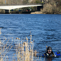 Search and Rescue Operation in Perth…20.03.17 <br />