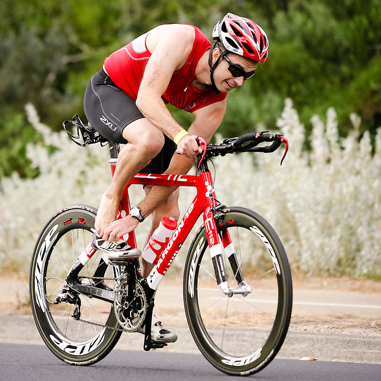 Gatorade Triathlon Series - Race 4