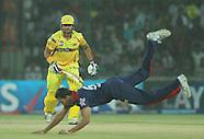 IPL Match 24 Delhi Daredevils v Chennai Super Kings