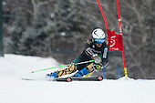 UVM Winter Carnival Day 1 - Giant Slalom 01/29/16