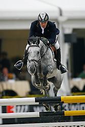 Johansson Svante, (SWE), Classic Lady<br /> World Championship Young Horses <br /> Lanaken 2006<br /> Photo Copyright Hippo Foto