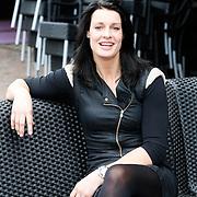 NLD/Amsterdam/20130306- Persiewing NET5 programma Sabotage, Edith Bosch