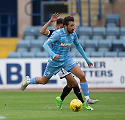 Bolton Wanderers&rsquo; Jem Karacan - Dundee v Bolton Wanderers pre-seson friendly at Dens Park, Dundee, Photo: David Young<br /> <br />  - &copy; David Young - www.davidyoungphoto.co.uk - email: davidyoungphoto@gmail.com