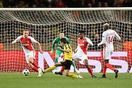Monaco vs Borussia dortmund 19 Apr 2017