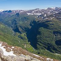 Flåmsdalen