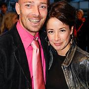 NLD/Amsteram/20121021- Premiere HEMA de Musical,